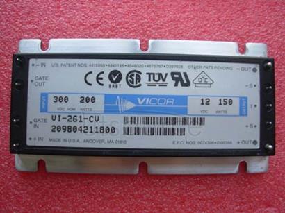 VI-261-CV