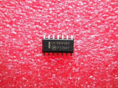 DC // DC SMT On Semiconductor-uc3844bd1g-CONVERTER PWM latch