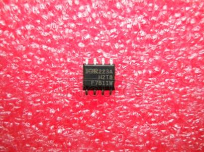 IRF7811W Power MOSFET for DC-DC Converters