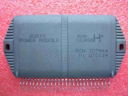 RSN307M44