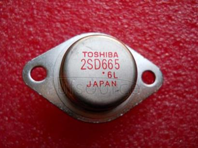 2SD665