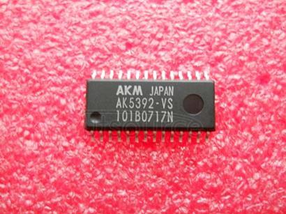 AK5392VS-E2
