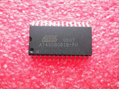 AT45DB081B-RU