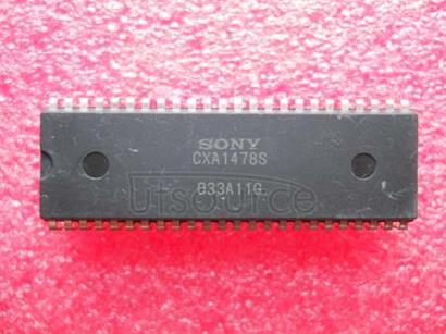 CXA1478S