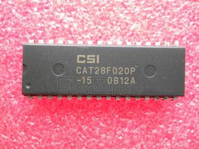 CAT28F020P-15