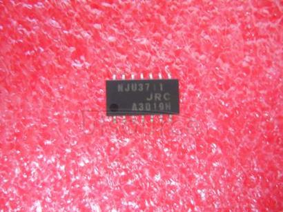 NJU3711 8-Bit Serial to Parallel Converter8