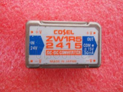 ZW1R52415 Analog IC