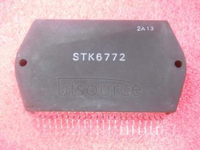 STK6772 Aluminum Polymer Radial Lead Capacitor<br/> Capacitance: 3900uF<br/> Voltage: 2.5V<br/> Case Size: 10x13 mm<br/> Packaging: Bulk