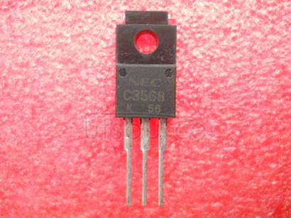 2SC3568-K NPN SILICON POWER TRANSISTOR