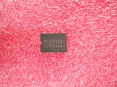 UC1845AJ Current Mode PWM Controller
