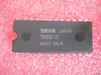 YM2612