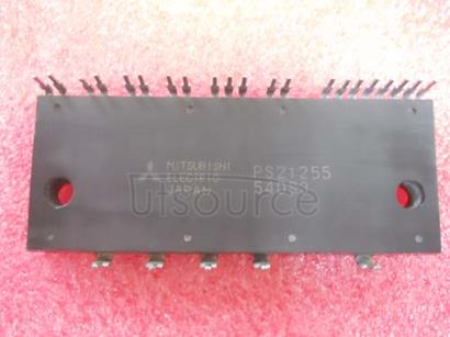 PS21255 Intellimod⑩ Module Dual-In-Line Intelligent Power Module 20 Amperes/600 Volts