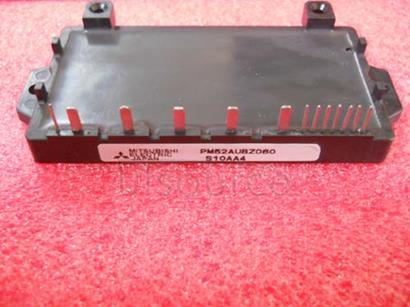 PM52AUBZ060 Intellimod   Module   Active   Filter   IPM  20  Amperes/600   Volts