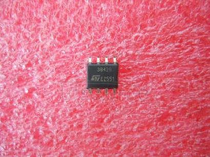 3842B HIGH-PERFORMANCE CURRENT-MODE PWM CONTROLLERS