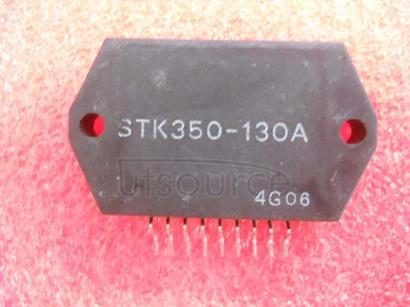 STK350-130A