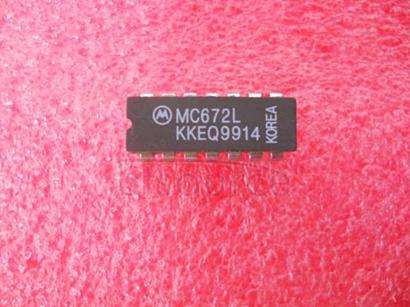 MC672L