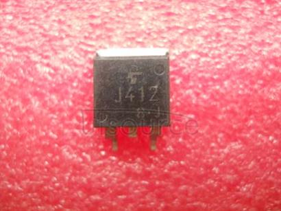 2SJ412 High Speed,High Current Switching Application P Channel MOSFET P MOS