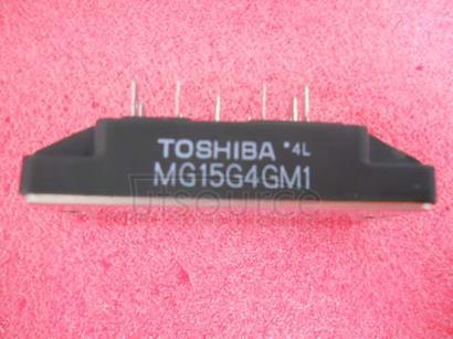 MG15G4GM1 (MG15D4HM1 / MG15D4GM1 / MG15D6EM1) MOSFET POWER MODULE