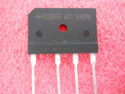 D20XB60