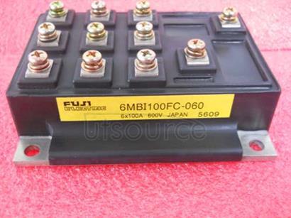 6MBI100FC-060