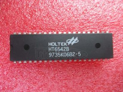 HT6542B