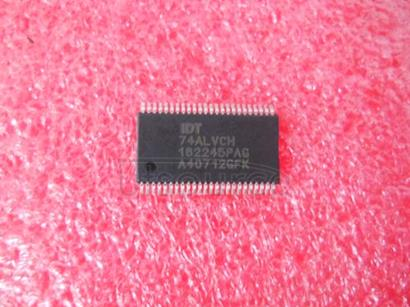74ALVCH162245PA IC LOGIC 162245 16-BIT BUS-TRANSCEIVER WITH 3-STATE OUTPUTS AND BUS-HOLD 3.3V -40+85C TSSOP-48 39/TUBE