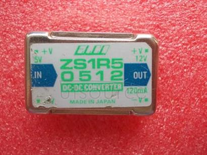 ZS1R50512 Transient Voltage Suppressor Diodes