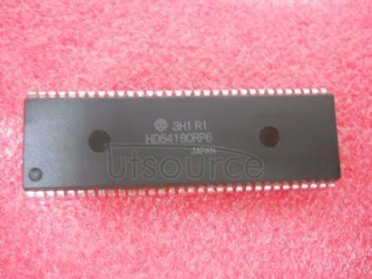 HD64180RP6