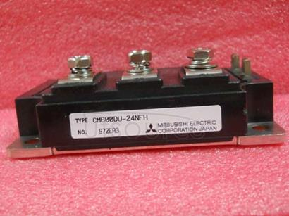 CM600DU-24NFH HIGH POWER SWITCHING USE