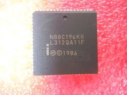 N80C196KR