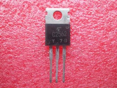 2SC2562 Silicon NPN Epitaxial Type