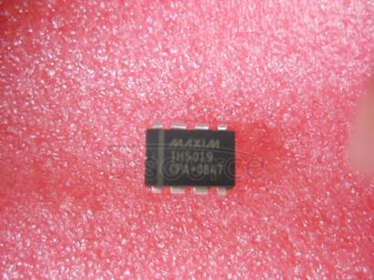 IH5019CPA Virtual Ground Analog Switch
