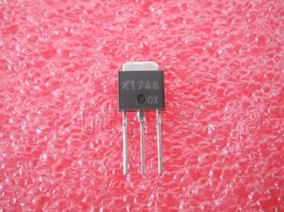 2SK1748 SWITCHING N-CHANNEL POWER MOS FET INDUSTRIAL USE