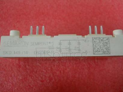 SKD145/16 Bridge Rectifiers