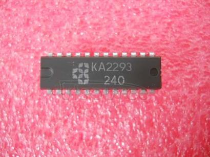 KA2293 LINEAR INTEGRATED CIRCUIT