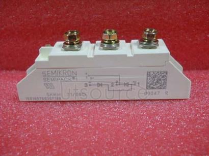 SKKH71/08D Thyristor  /  Diode   Modules