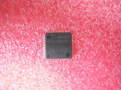 CXA1992AR RF Signal Amplifier And Servo Control IC for CD PlayerRF