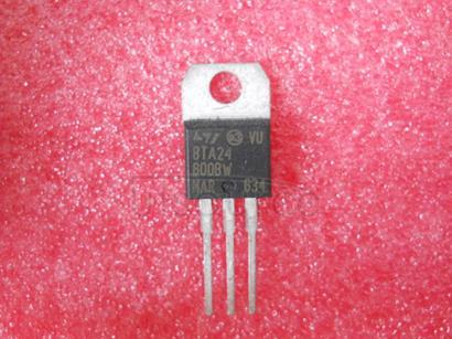 BTA24-600BW