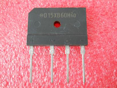 D15XB60 General Purpose Rectifiers(600V 15A)