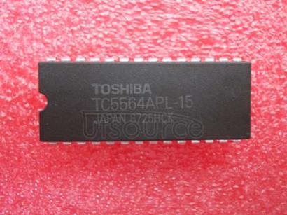 TC5564APL-15