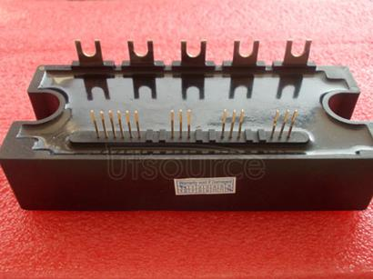 PM75CBS060 Intellimod⑩ Module MAXISS Series⑩ Multi AXIS Servo IPM 75 Amperes/600 Volts