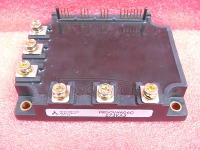 PM50VHA060 32-50   WATTS   DC/DC   SINGLE  -  DUAL