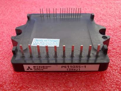 PS11035-1 Intellimod⑩ Module Application Specific IPM 4 Amperes/600 Volts