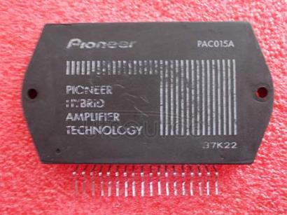 PAC015A