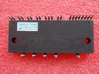 PS21444-E Intellimod?   Module   Dual-In-Line   Intelligent   Power   Module   (15   Amperes/600   Volts)