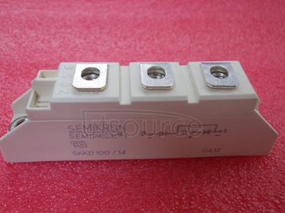 SKKD100/14 Rectifier Diode Modules