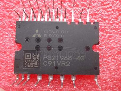 ps21963-4c Intellimod? Module Dual-In-Line Intelligent Power Module 10 Amperes/600 Volts