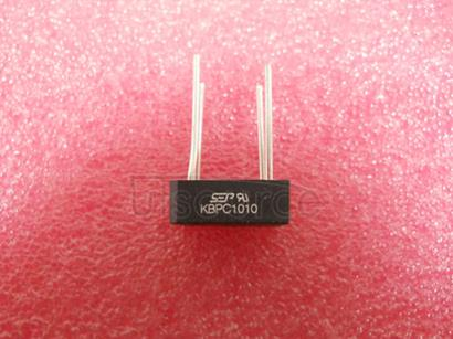 KBPC1010 Rail-To-Rail Dual Operational Amplifier 8-SOIC