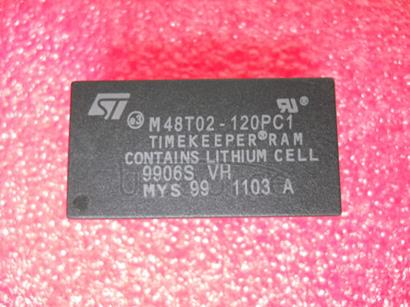M48T02-120PC1