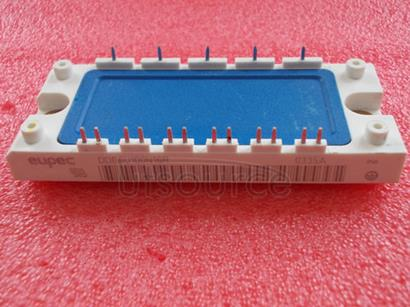 DDB6U100N16R Diode Bridges<br/> Package: AG-ECONO2-1<br/> VDRM/ VRRM V: 1,600.0 V<br/> IFSM max: 550.0 A<br/> Configuration: 3 phase bridge rectifier uncontrolled<br/> Housing: EconoBRIDGE&#153<br/><br/>
